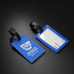 Modifica di gomma di Namel Tag/ID di etichettatura/corsa del sacchetto del PVC personalizzata professionista (LT14)