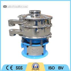 Voedsel Sifting Proces Malt Barley Flour Poeder Vibrator Sifter Machine