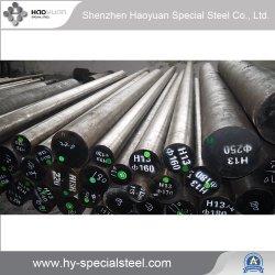 P20 1.2311 SKD61 H13 D2 SKD11 DC53 O1 SKS3 barre en acier allié pour outils