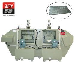 Machine van de Ets van de Lopende band van PCB van de hoge Precisie de Dubbele Zij Chemische Voor Metaal voor Aluminium