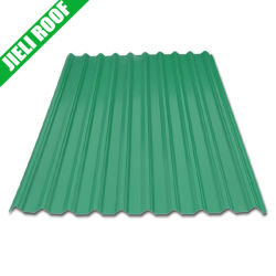 Jieli neues Asp-Dach-Material-Risiko die neuen Märkte