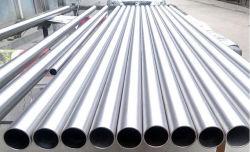 중국 공장 ASTM B514 니켈 합금 하스텔로이 C276 파이프 튜브