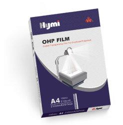 OHPのフィルム