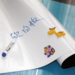 Нет рамы двойные боковые дети Lapboard магнитных белой платы включает в себя доски сухой ластика и черный сухой очистки маркеры