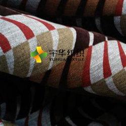 Imprimir&Rebanho Linen-Like Pongées colado