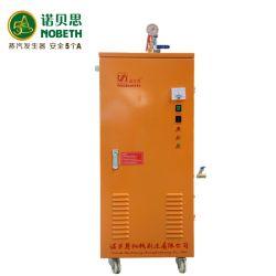 beweglicher kleiner elektrischer 6-36kw Dampfkessel für Nahrungsmittelheizungs-Maschine 50 Kg/Hr