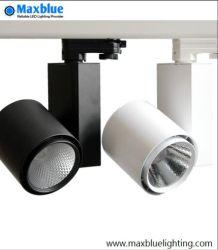 Het LEIDENE van de MAÏSKOLF van het aluminium Licht van het Spoor/de Inrichtingen van de Verlichting van het Spoor