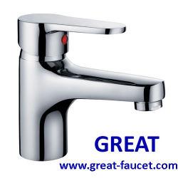 水栓水蛇口の洗面器のミキサーの浴室のコックの中国の製造業者