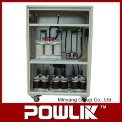 120kVA Static Automatic Voltage Regulator、120kVA SCR Control Non-Contact Static Voltage Stabilizer