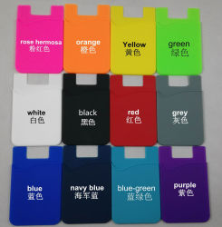 2020 Newst Design Fashion OEM Poche de silicone