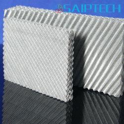 Instabilidade térmica Substância Colunas de vácuo gaze Fio Embalagem estruturado