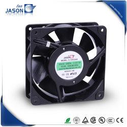 120X120X38мм АС осевые вентиляторы охлаждения Ce UL RoHS достижения утвержденных мотор переменного тока AC электровентилятор системы охлаждения двигателя 110 В 220V 380