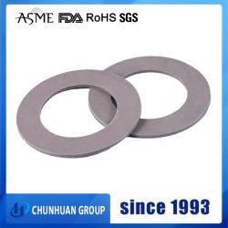 사용자 정의 크기 및 PTFE 재질 카본 그래파이트 충전 PTFE 피스톤 링 및 가이드 링 PPL 재질