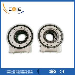 Posicionador de plato de radio de la rotación del motor de la corona