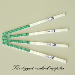 Беременности HCG тест газа для диагностического тестирования
