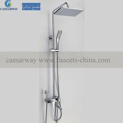 Salle de bains en laiton pluie douche sprinkleur fixe