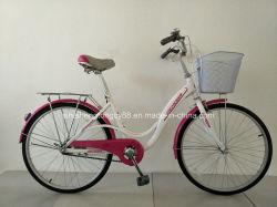 Sh-C002 de 24 polegadas Senhora Famosa Cidade Bike para venda