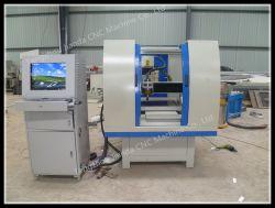 Metallgravierfräsmaschine-Metall CNC-6060, das CNC-Maschine formt