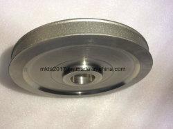 光学ガラスのための電気版のダイヤモンドの粉砕車輪