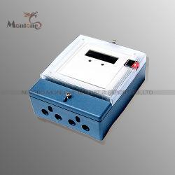 Personalizar Multi-Rate Meter Medidor de plástico Medidor electrónico de verificación (MLIE-EMC017)