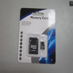 دقيقة [سد] بطاقة مع مهايئة بثرة تعليب