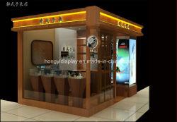 Bekijk Displays En Showcase Voor De Detailhandel, Kiosk