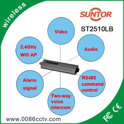 Al aire libre de 2,4 Ghz Antena WiFi