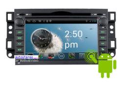 Android автомобильная стереосистема DVD для Chevrolet Captiva / Epica