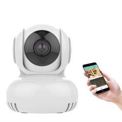Inicio de la cámara IP inalámbrica WiFi APP cámara CCTV con visión nocturna infrarroja Vigilabebés Versión global