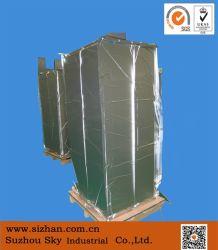 3D Sac barrière d'humidité pour les gros équipements de l'emballage