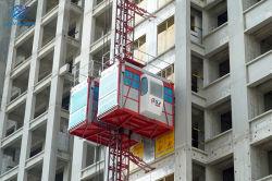 Venta de la Fábrica Alzamiento del Edificio / Elevador de Cremallera y Piñón / Alzamiento del Pasajero