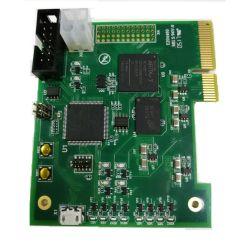 Haute qualité de la carte électronique/SMT PCBA PCBA /PCBA Ampoule de LED de Shenzhen Poe