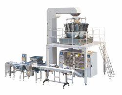 Автоматическое изготовление машин упаковки еды