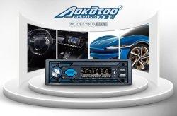 Sony-audiosysteem voor in de auto