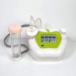 Strumento erettile di trattamento di disfunzione di Therpay di funzione di vuoto sessuale di riabilitazione con il massaggio dell'acqua e dell'aria sul pene