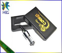 2013 Nouvelle entrée à prix concurrentiel réparable l'atomizer Genesis n'a Mini Cobra Atomiser Aga T V2