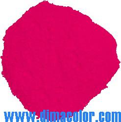 Colore rosso dentellare 122 del pigmento di Quinacridone E del pigmento