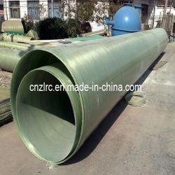 Anti-corrosion de haute qualité usine d'eau tuyau PRF
