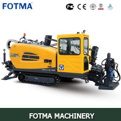 XCMG XZ200 Le forage directionnel horizontal Trenchless Machine HDD