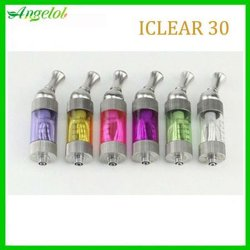 Clearomizer 2013年Iclear、Innokinからの30 Clearomizerの二重コイルの