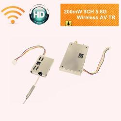 Аудио и видео передатчик/AV-передатчик/Wireless5802 AV
