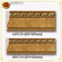 Het houten Antieke Afgietsel van de Omlijsting (brc15-4, brc16-4)