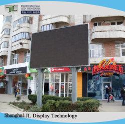Affichage LED de la publicité de plein air P6 P8 P10