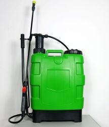 Maquinaria agrícola, las pulverizadoras agrícolas maquinaria agrícola, la mano de la pulverizadora