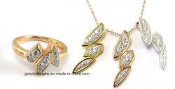 Usine de Guangzhou meilleure vente de gros de bijoux 925 slivoïde S3237