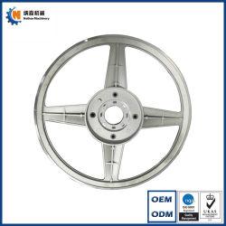 Ampliamente utilizado maquinaria de aleación de aluminio de fundición de piezas de repuesto OEM