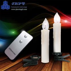 Luminária com LED ornamento primeiro Natal Mágico de saudação