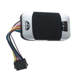 웹 추적을 사용하는 자동차 오토바이 연료 모니터링 GPS 추적기