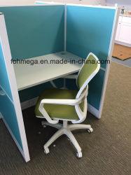 Синий ткань отделение шкафа управления рабочей станции (FOH-42WT)