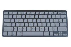Slim clavier Bluetooth pour iPhone/iPad et PC No. d'Kbt-002BT